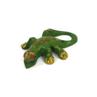Calling Gecko