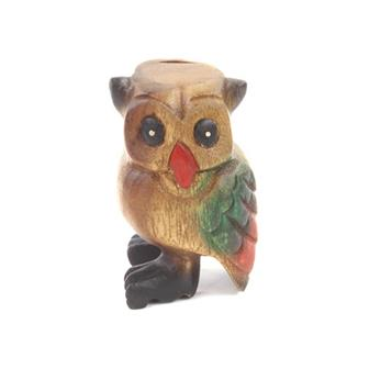 Hooting Owl - Small