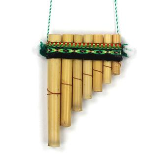 Antara - Mini Pan Pipes