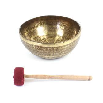 Chakra Artisan Bowl No.147