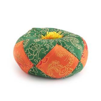 Small Round Cushion