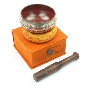 Sacral Chakra Bowl