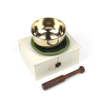 Medium Singing Bowl Set