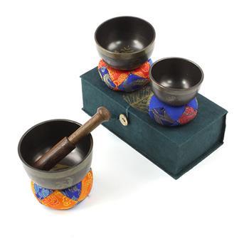 Bodhi Three Bowl Set
