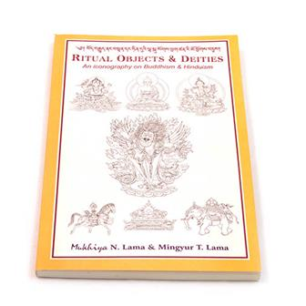 Ritual Objects and Deities Book