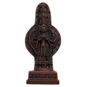 Avalokiteshwara Resin Statue Small