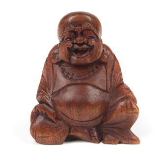 Mini Laughing Buddha