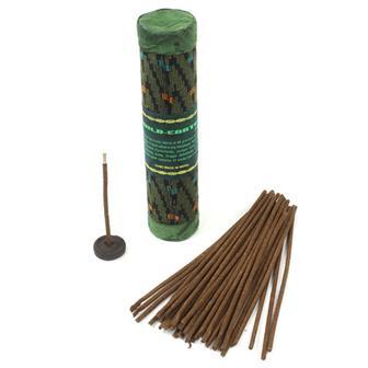 Wild Earth Incense