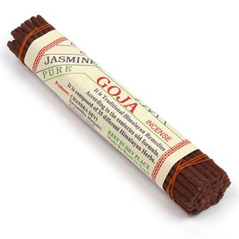 Goja - Musk and Jasmine Incense