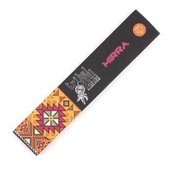 Tribal Soul Myrrh Incense Sticks