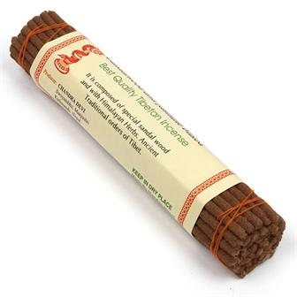 Sandalwood and Jasmine Incense
