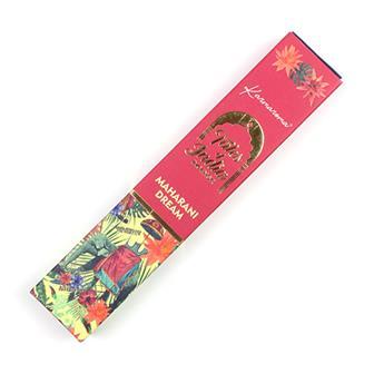 Maharani Dream - Tales of India Incense