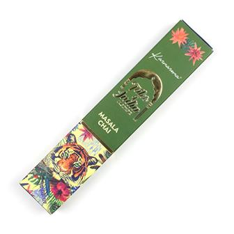 Masala Chai - Tales of India Incense