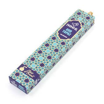 Noor Oud Topaz Incense