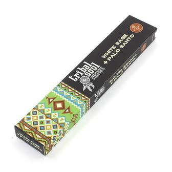 Tribal Soul White Sage and Palo Santo Incense