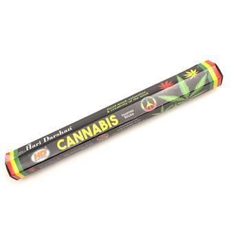 Cannabis Hexagon Incense