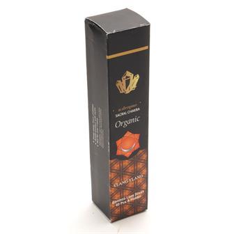 Sacral Chakra Organic Dhoop Incense