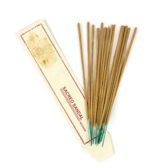 Sacred Sandal Incense