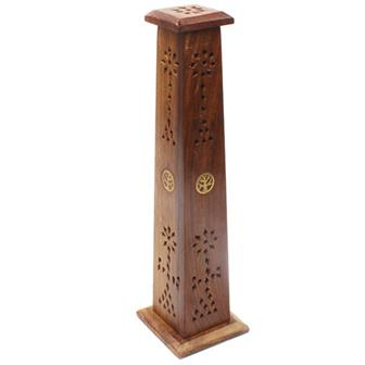 Incense Tower Smoke Box
