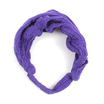 Plain Cotton Hairband