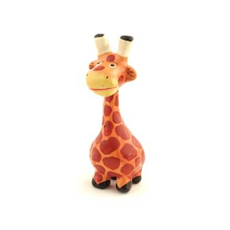 Cartoon Giraffe Medium