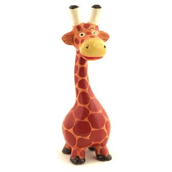 Cartoon Giraffe Large
