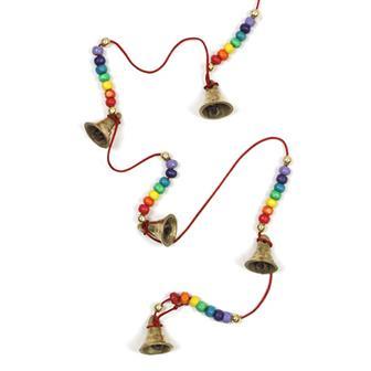 Chakra Bead Bell String