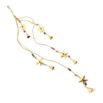 Star String of Bells