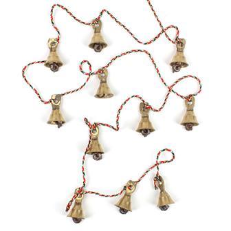 11 Bell String
