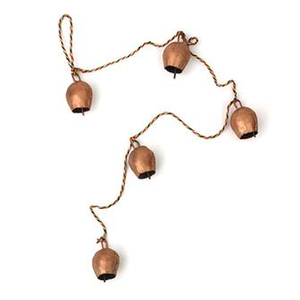 Small Bulb Bells on String