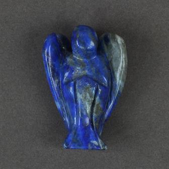 Pocket Angel Lapiz Lazuli