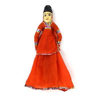 Sita Rajasthani Puppet