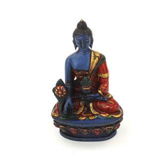 Sajaya Resin Buddha