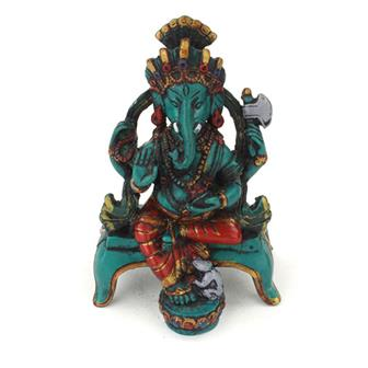 Sajaya Resin Ganesh
