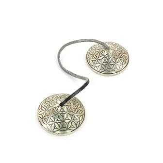Mini Flower of Life Tingsa