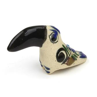 Small Alto Ceramic Toucan