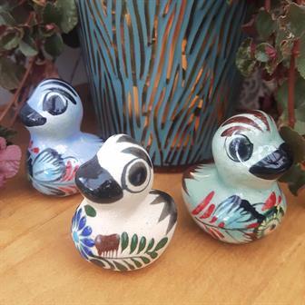Small Alto Ceramic Duck
