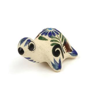 Small Alto Ceramic Turtle