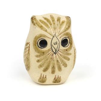Alta Ceramic Owl Large