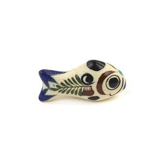 Small Alto Ceramic Fish