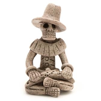 Mexican Skeleton Idol