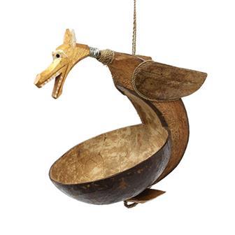 Dragon Bird Feeder