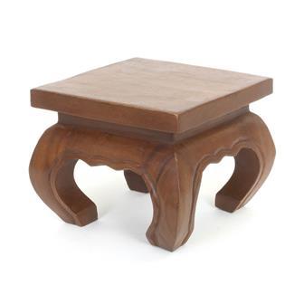 Mini Opium Table 25cm