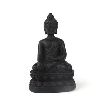 Small Resin Buddha