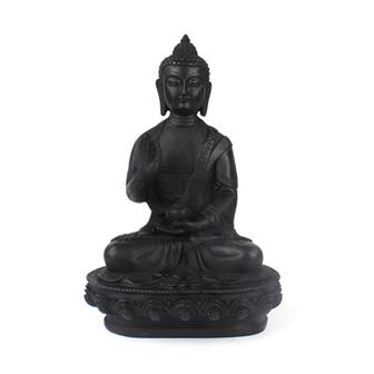Large Resin Buddha