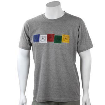 Prayer Flags T-Shirt