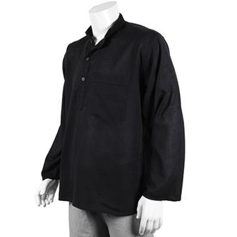 XXL / XXXL Plain Nepalese Shirt