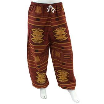 Naga Trousers