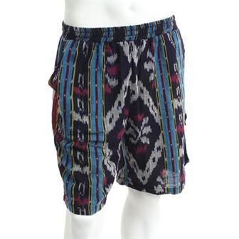 Ikat Shorts