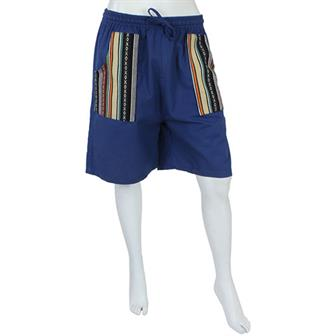 Gheri Pocket Shorts